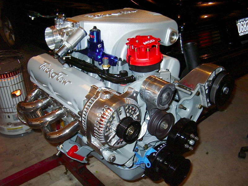 Ford Mustang Engine Paint Problems And Solutions